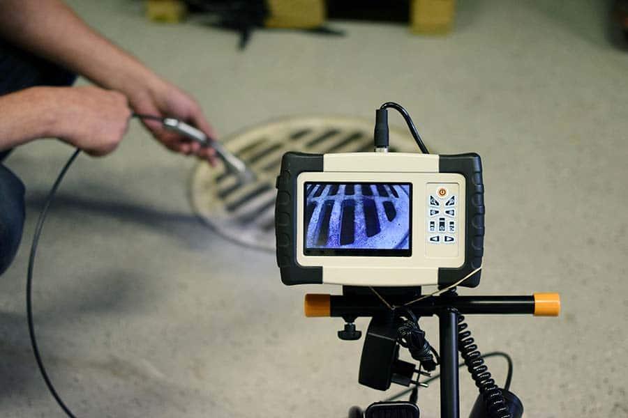 Inspection par caméra avec Plombier Saint-Eustache, QC